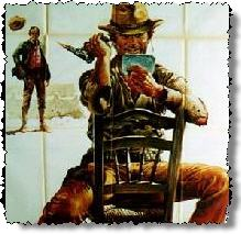 My Name Is Nobody Terrence Hill