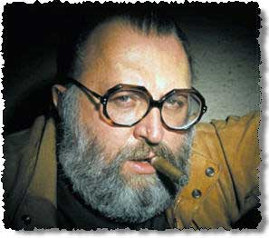 Sergio Leone, The Master of Western Movies