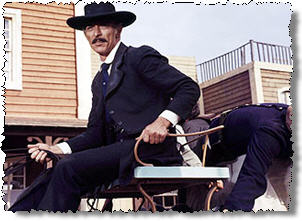 lee van cleef in sabata