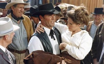 The Complete List of John Wayne Western Movies | The Best