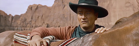 the-searchers-john-wayne-Jeffrey-Hunter