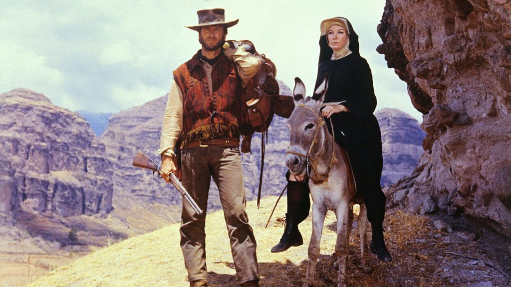 two-mules-for-sister-sara-clint-eastwood
