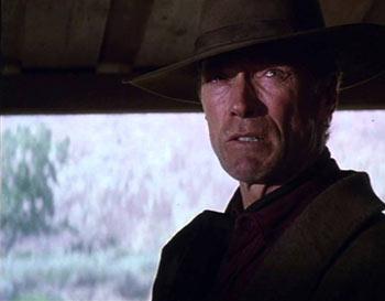 Clint Eastwood Unforgi...